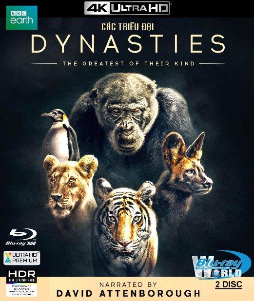 Phim 4K - Demo 4K UHD - Blu-ray Online