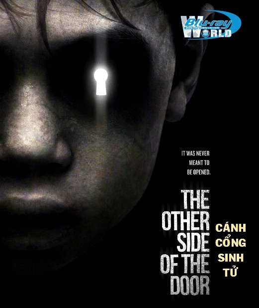 B2560.The Other Side Of The Door 2016 - CÁNH CỔNG SINH TỬ 2D25G (DTS-HD MA 5.1)