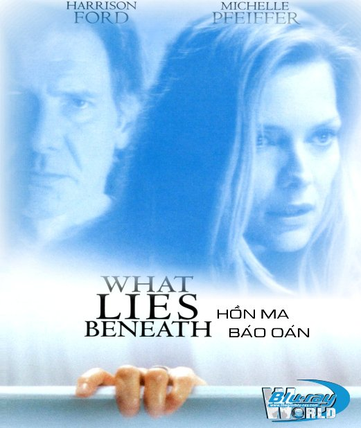 B3116.What Lies Beneath - HỒN MA BÁO OÁN 2D25G (DTS-HD MA 5.1)
