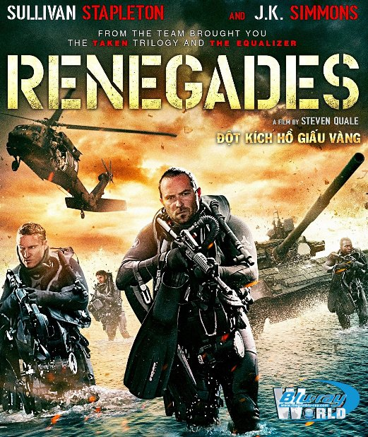 B3372.Renegades Commando D