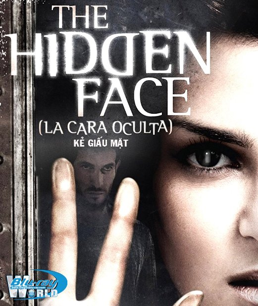B3527. The Hidden Face - Kẻ Giấu Mặt 2D25G (DTS-HD MA 5.1)