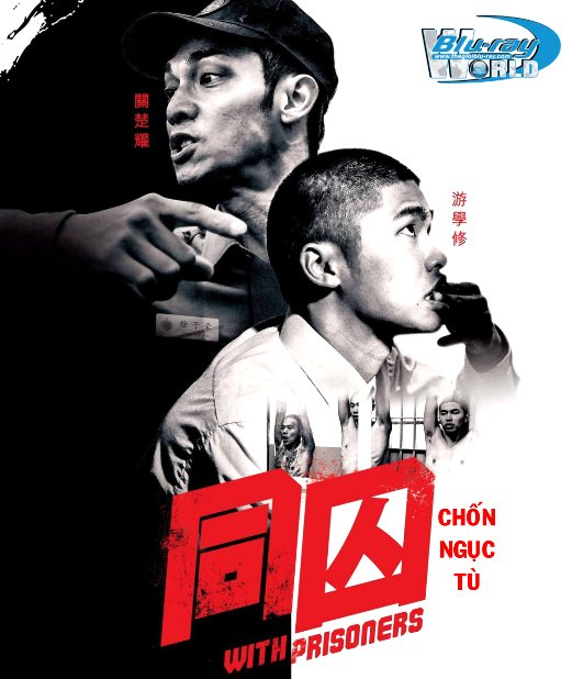B3564. With Prisoners 2018 -  CHỐN NGỤC TÙ 2D25G (DTS-HD MA 5.1)