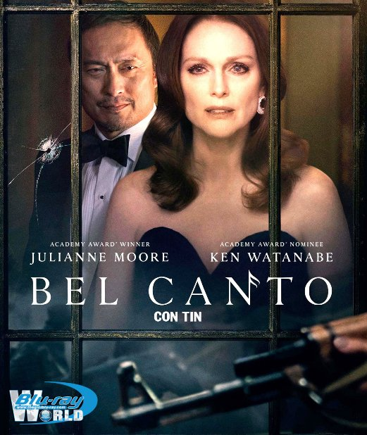 B3866. Bel Canto 2018 - CON TIN 2D25G (DTS-HD MA 5.1)