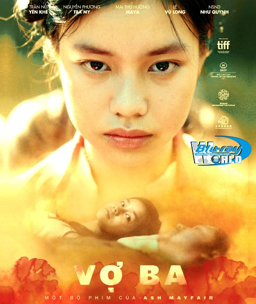 B4196.The Third Wife  2019 - VỢ BA 2D25G (DTS-HD MA 5.1)