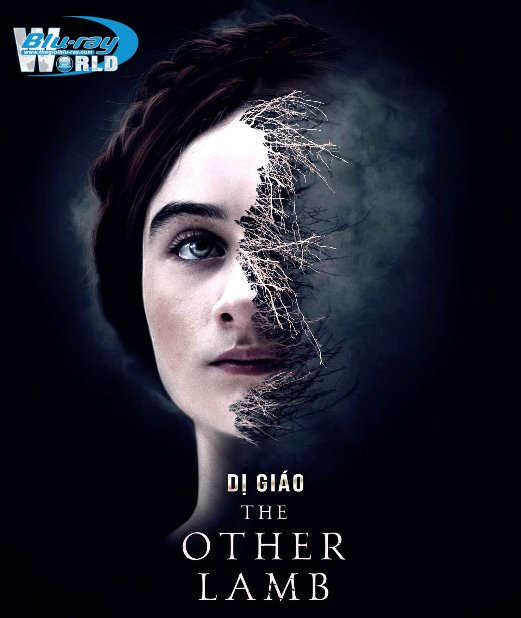 B4625. The Other Lamb 2020 - Dị Giáo 2D25G (DTS-HD MA 5.1)