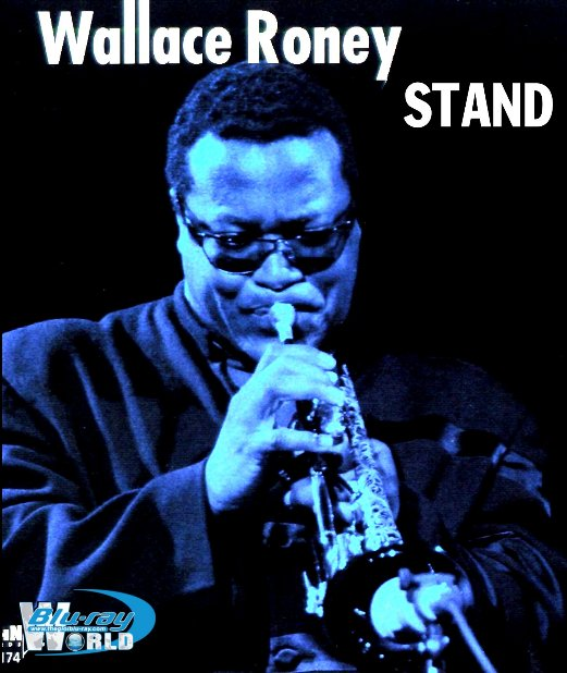 M1676.Wallace Roney Stand (2006) (25G)