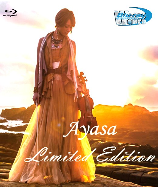 M1678.Ayasa Best I Limited Edition 2017 (25G)