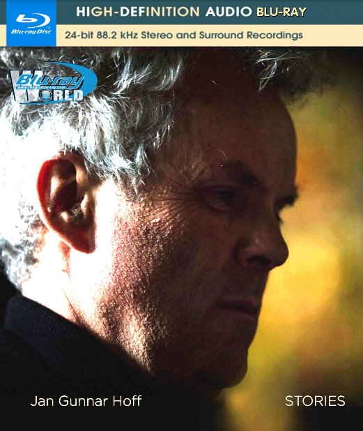 M1690.Jan Gunnar Hoff Stories (2016) Blu-ray 1080i AVC Auro-3D 9.1 (25G)