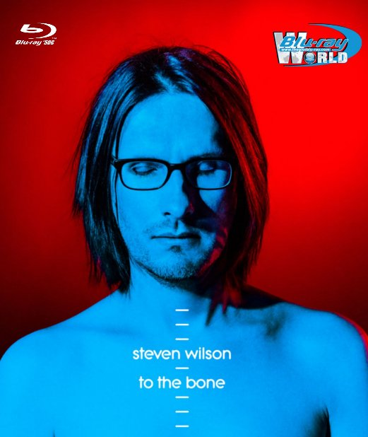 M1744.Steven Wilson - To the Bone 2017 (50G)