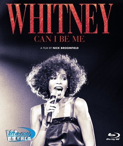 M1749. Whitney - Can I Be Me (50G)