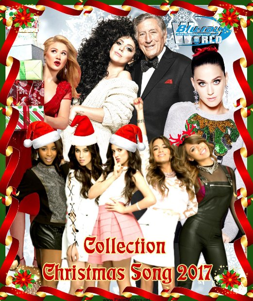 M1750. Collection Christmas Song 2017 (25G)
