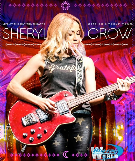 M1870.Sheryl Crow - Live At The Capitol Theater 2018  (25G)