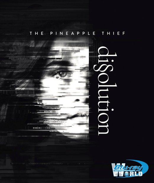 M1905.The Pineapple Thief - Dissolution 2018  (25G)