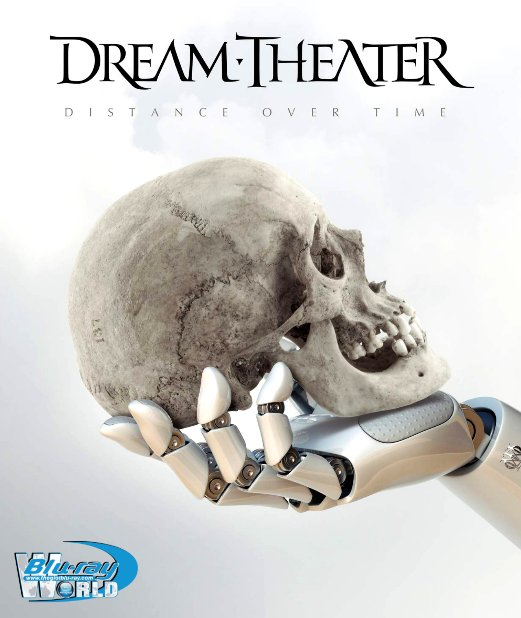 M1931.Dream Theater Distance Over Time 2019  (25G)