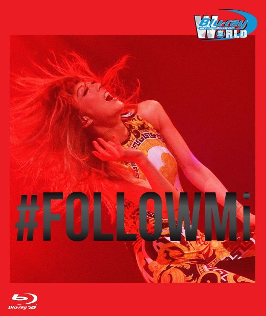 M1978. FollowMi World Tour Live 2019  (50G)