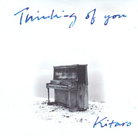CD Kitaro ‎– Thinking Of You