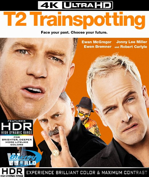 UHD131.T2 Trainspotting 2017 4K UHD (60G)