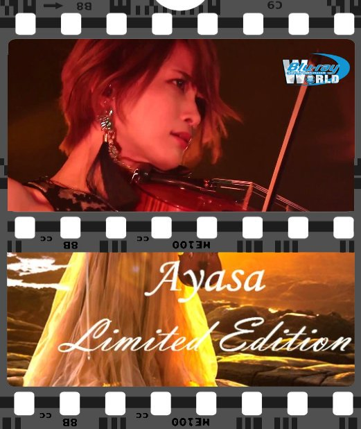 Y052. Ayasa Best I Limited Edition 2017