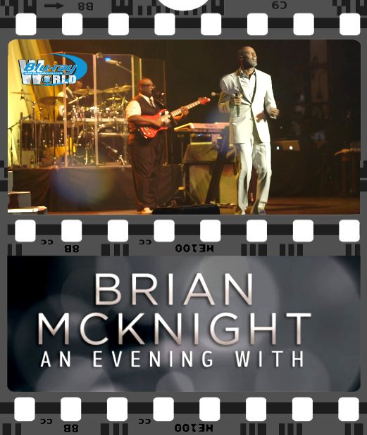 Y060. An Evening With Brian McKnight