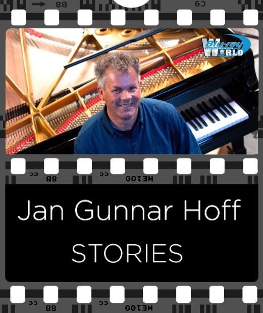 Y063. Jan Gunnar Hoff Stories 2L (Full Album)