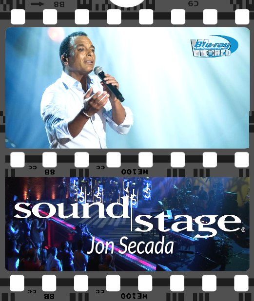 Y066.Jon Secada Live on Soundstage (2017)