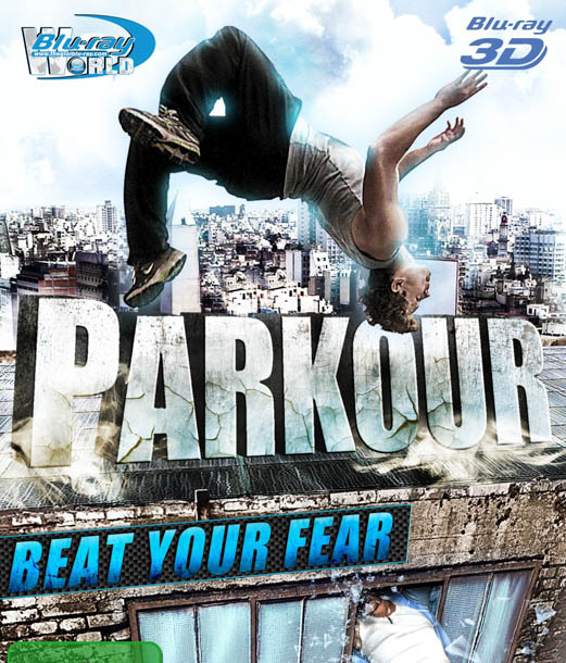 F257. Parkour Beat Your Fear 3D