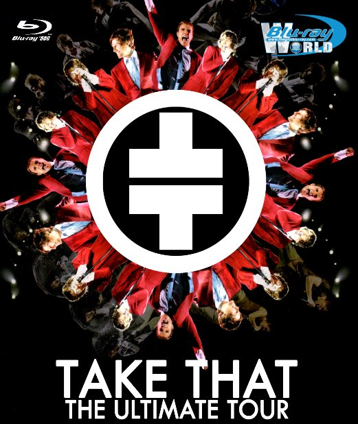 M1668.Take That - Ultimate Tour (2006) (50G)