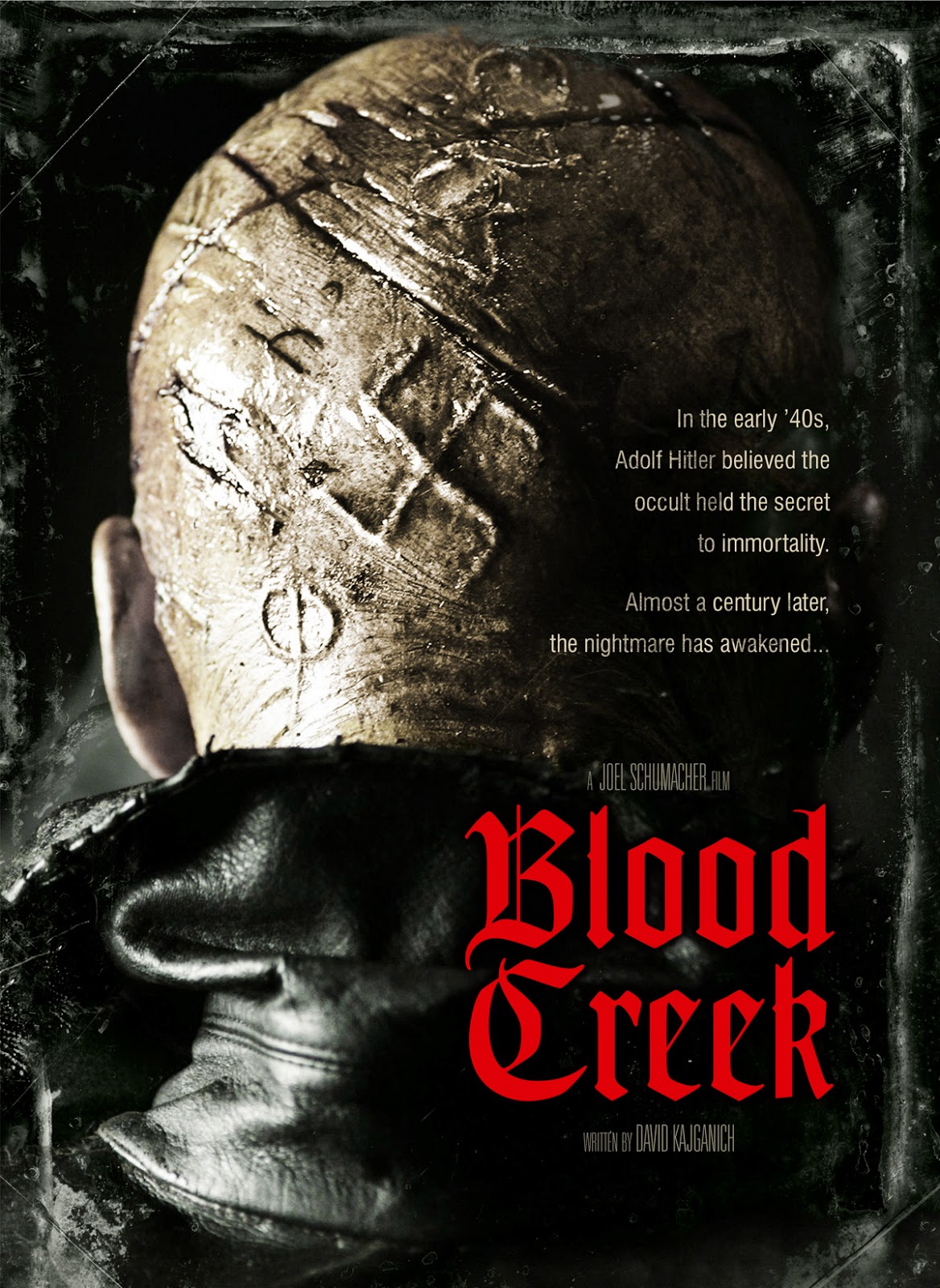 2032 - Blood Creek - Máu lửa