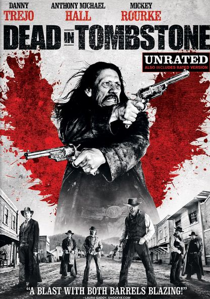 P10965 - Action - Thi Tran Tu Than - Dead in Tombstone (2013)