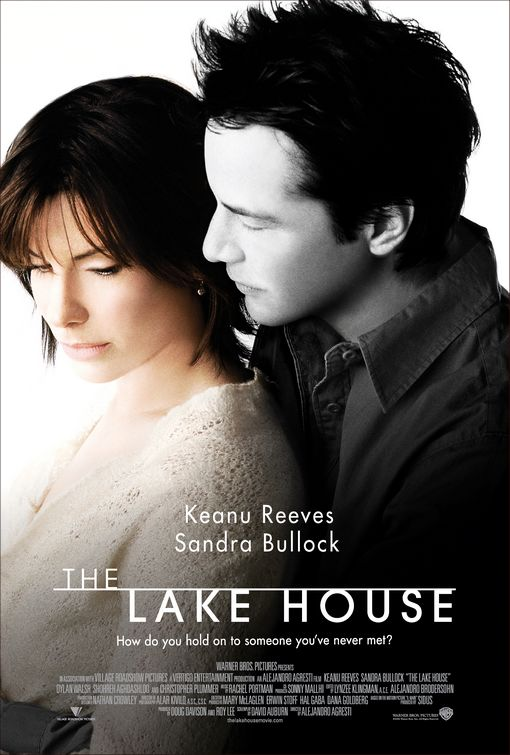 0620 - The Lake House (2006)
