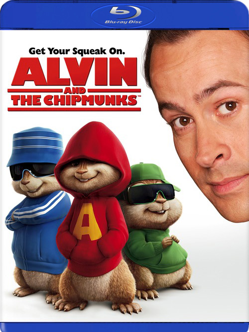 0343 - Alvin And The Chipmunks (2007)