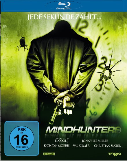 0373 - Mindhunters (2004)