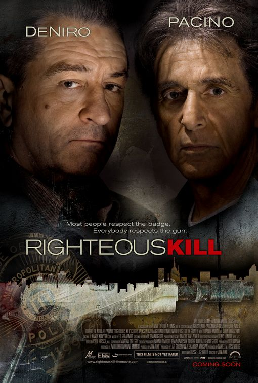 0386 - Righteous Kill (2008)