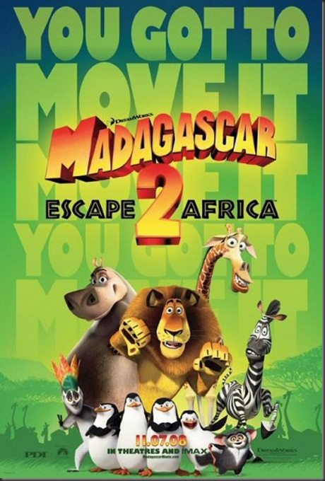 0403 - Madagascar 2 Escape Africa (2008)