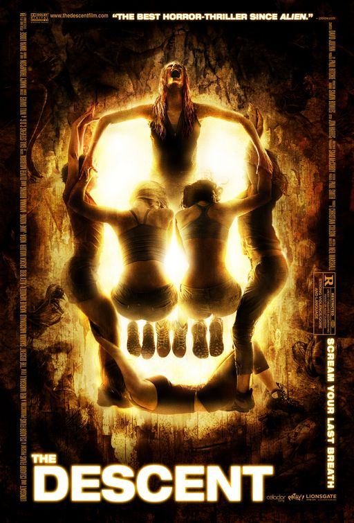 0490 - The Descent (2005)