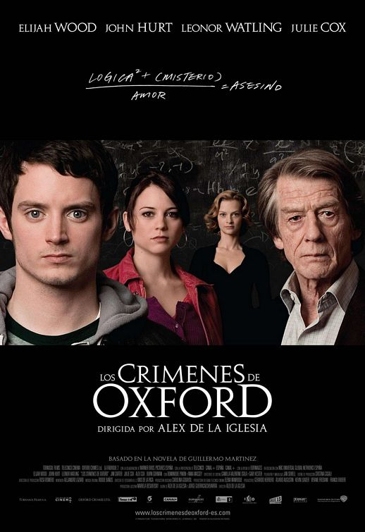 0514 - The Oxford Murders (2008)