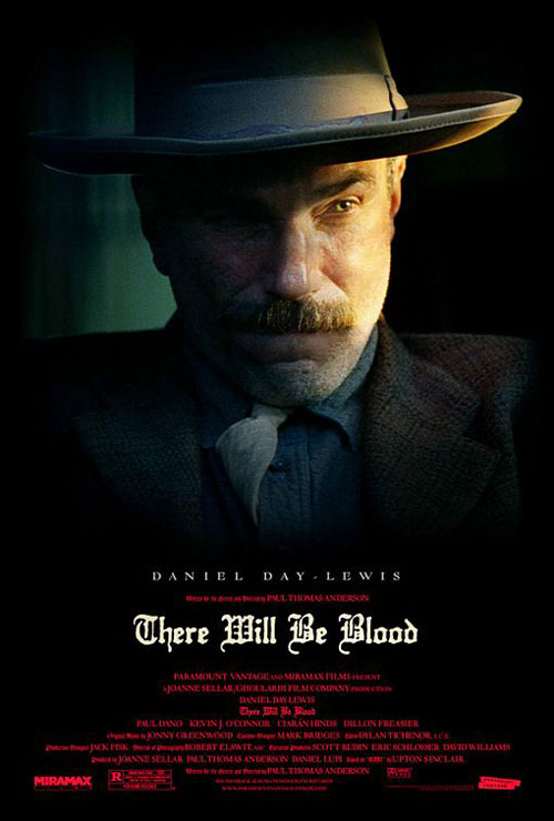0534 - There Will Be Blood (2007)