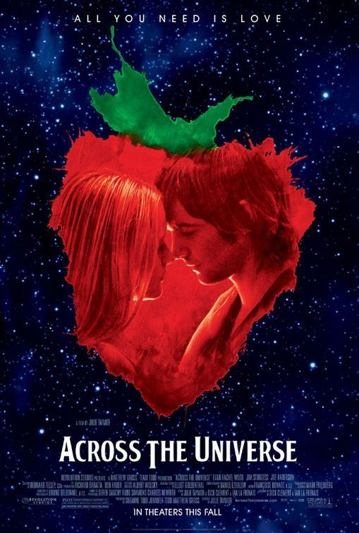 0542 - Across The Universe (2007)