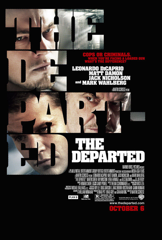 0581 - The Departed (2006)