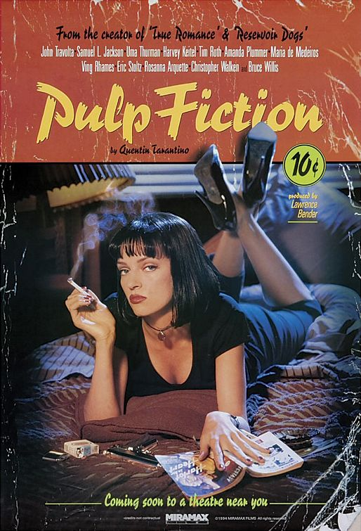 0595 - Pulp Fiction (1994)