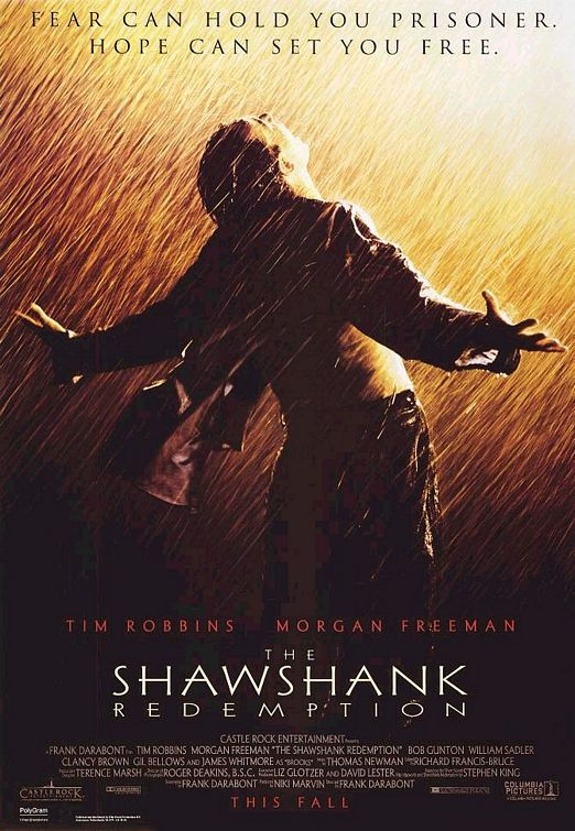 0598 - The Shawshank Redemption (1994)