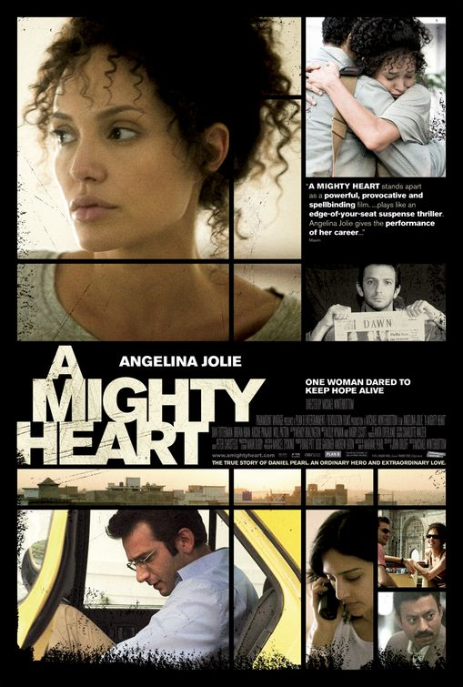 0599 - A Mighty Heart (2007)