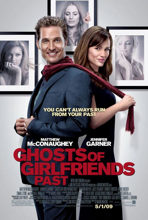 0602 - Ghosts Of Girlfriends Past (2009)