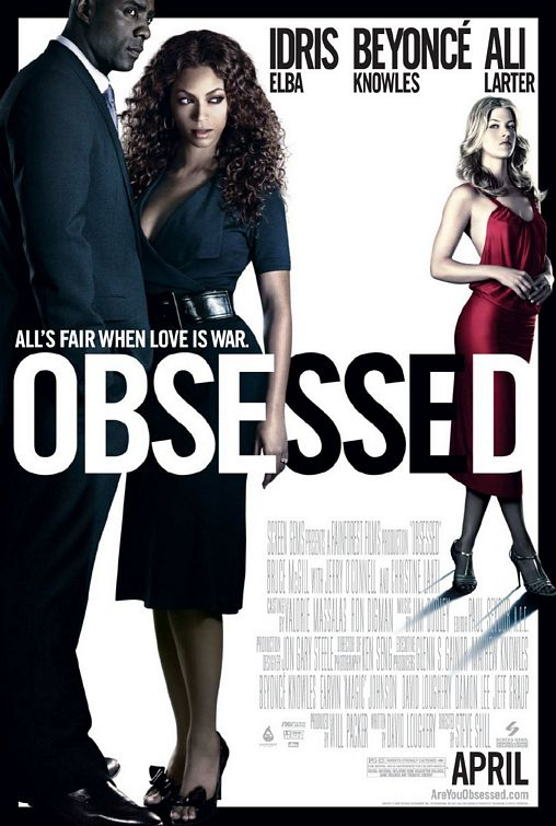 0616 - Obsessed (2009)