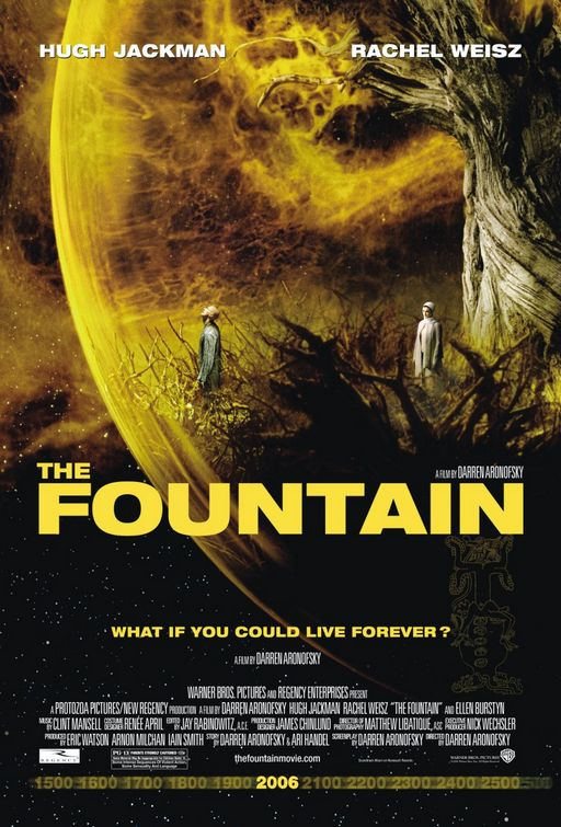 0642 - The Fountain (2006)