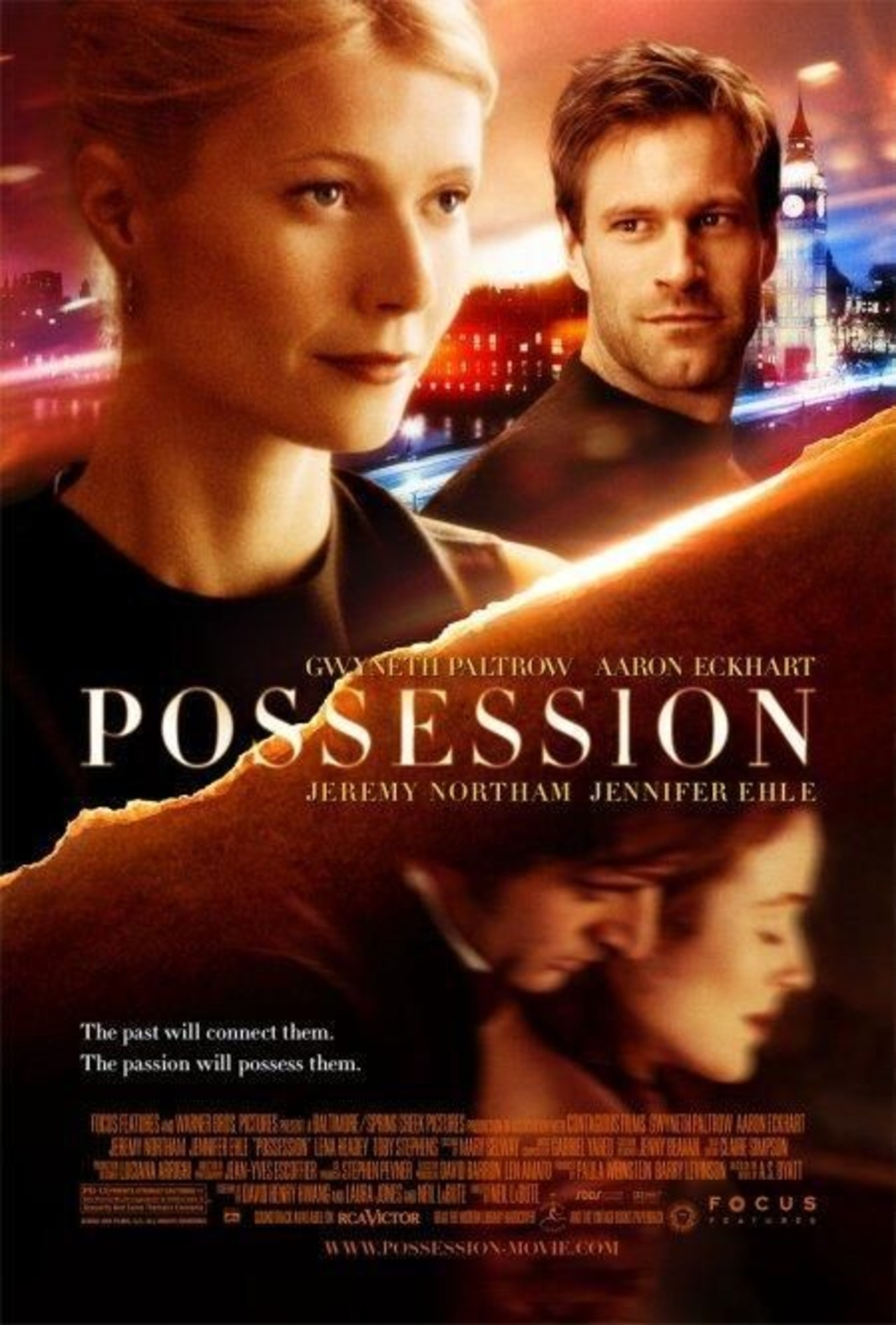 0687 - Possession (2009)