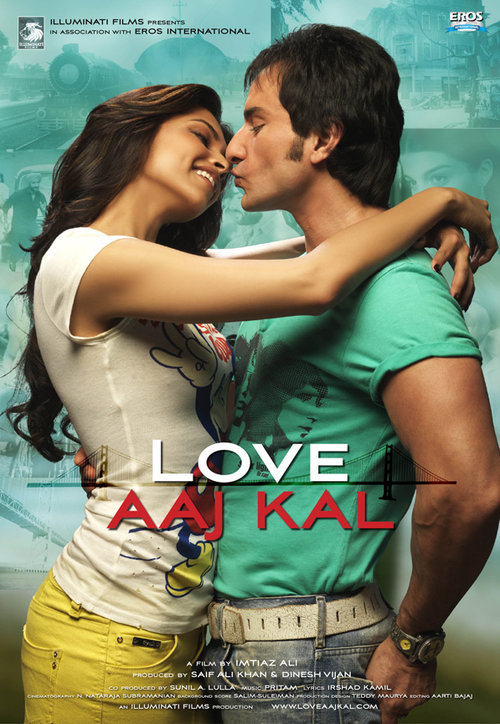 1014 - Love Aaj Kal (2009)