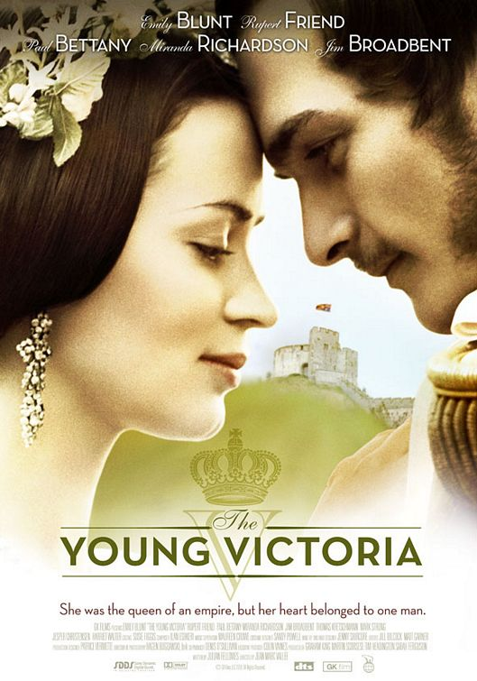 1058 - The Young Victoria (2009)