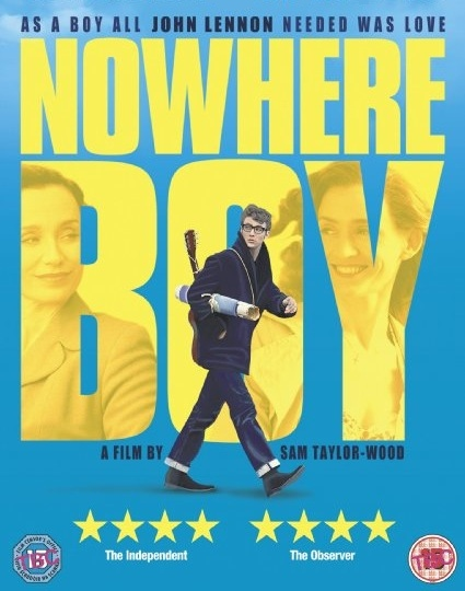 1062 - Nowhere Boy (2009)