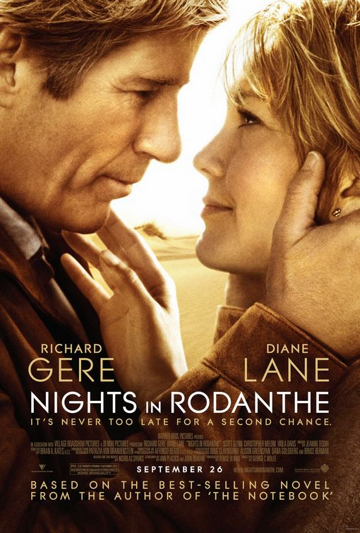 1071 - Nights in Rodanthe (2008)